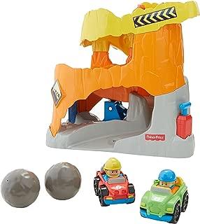 Fisher-Price Little People Off Road ATV Adventure