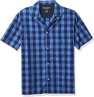 Nautica Men's Pajama Top