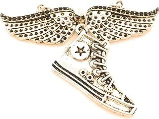 Percy Jackson - Lightning Thief Pendant Necklace Pendant Antique Style