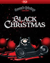 black christmas season's grievings edition