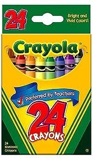 Best crayons crayola 24 Reviews