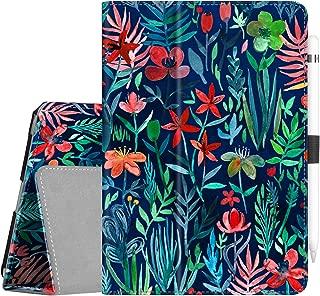 Fintie Case for iPad Mini 5 (2019) / iPad Mini 4 - [Corner Protection] PU Leather Folio Stand Cover with Pencil Holder, Auto Sleep/Wake for 7.9 Inch New iPad Mini 5th Gen/iPad Mini 4, Jungle Night