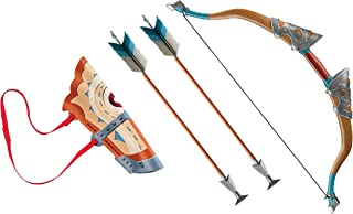 Link Breath Of The Wild Deluxe Bow Set