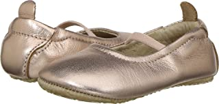 old soles luxury ballet flat