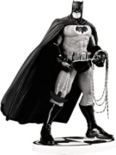DC Collectibles Batman Black and White Statue: Batman by Frank Miller (Second Edition)