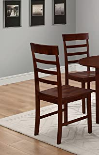 4D Concepts Harrison Dining Chairs (2 Pack)