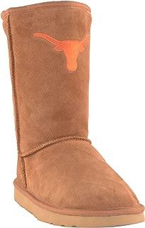 Ladies University of Texas Hickory Winter Boots
