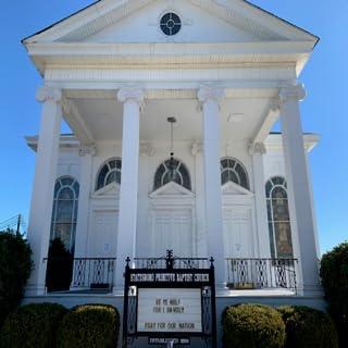 All broadcasts for Statesboro Primitive Baptist Church - Statesboro, GA