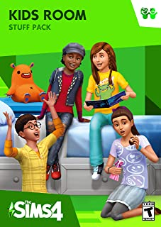 The Sims 4 - Kids Room Stuff [Online Game Code]