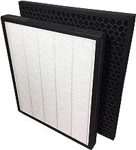 DOITOOL 4 Piezas de filtros de Repuesto de Carbono para dispensador autom/ático de Agua de Flores para Mascotas