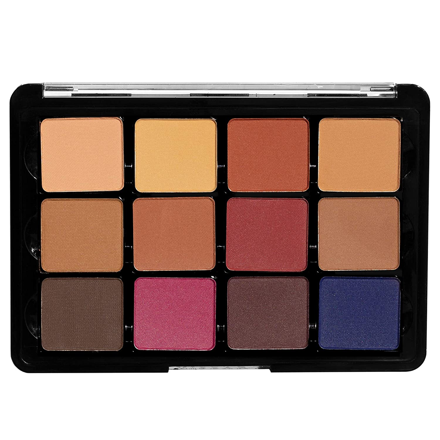 Viseart Selling and selling Eye Shadow Palette 14 2: Neutral Max 41% OFF Milieu Mattes