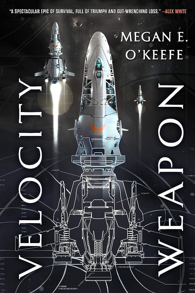 オークションハッチ油Velocity Weapon (The Protectorate Book 1) (English Edition)