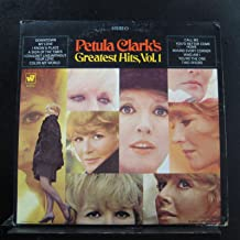 petula clark greatest hits vol 1