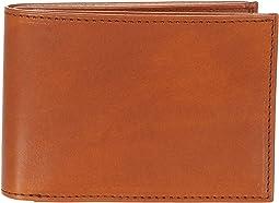 Small Bifold Wallet - RFID
