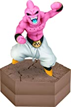 Banpresto Dragon Ball Z 4.3-Inch Majin Boo (Pure) DXF Figure, Fighting Combination Volume 5