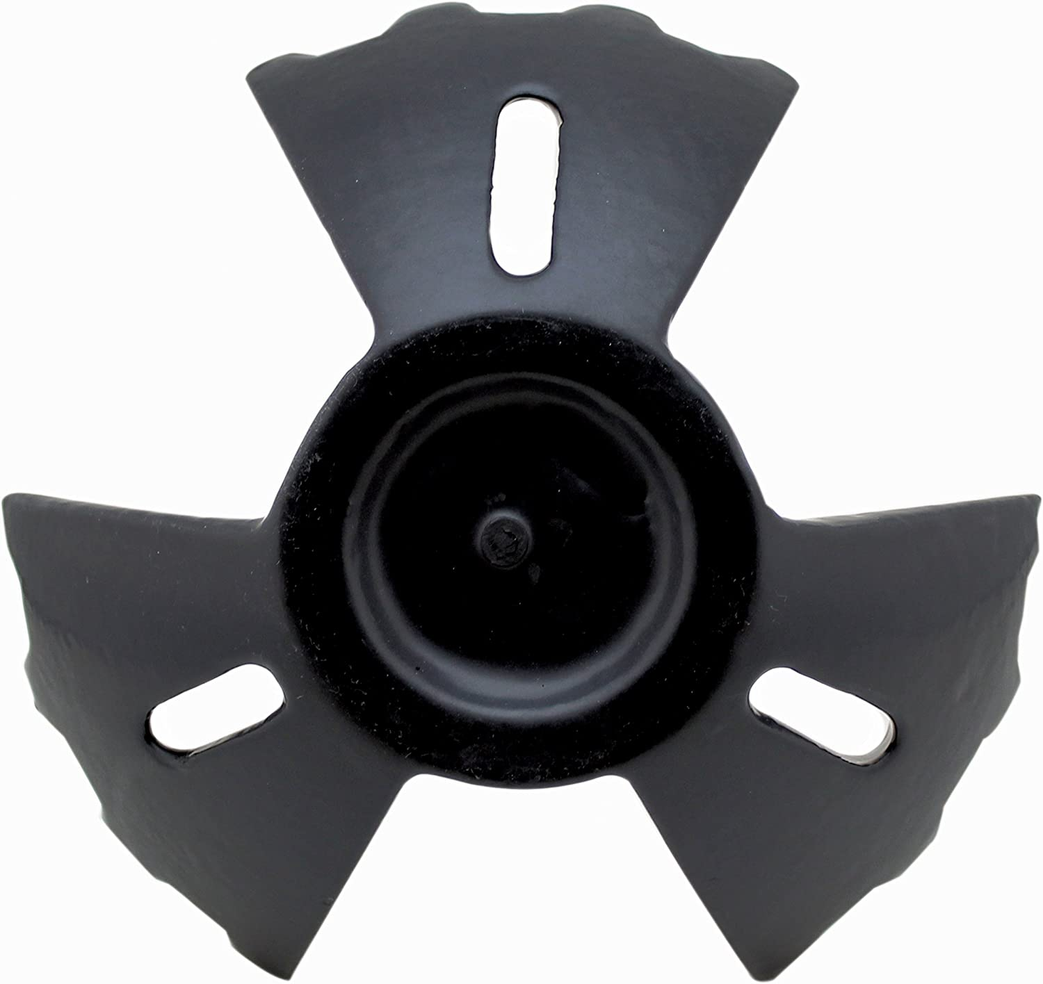 Extreme Max 3006.6560 BoatTector Vinyl-Coated River Anchor 30 lbs.