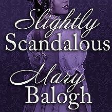 Slightly Scandalous: 3 (Bedwyn Saga)