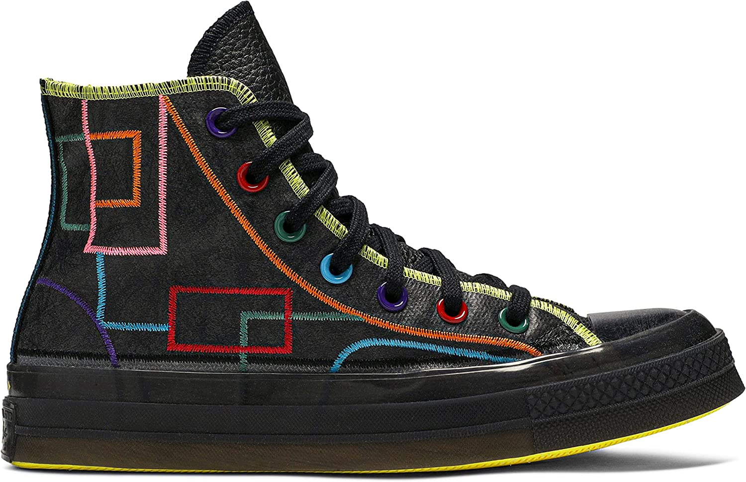 Converse Chuck 70 High Chinese New Year Sneakers B