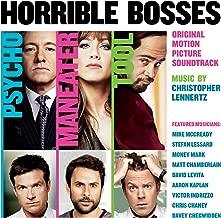 Horrible Bosses (Original Motion Picture Soundtrack) [Explicit]