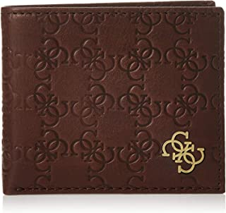 Guess Mens Passcase Wallet
