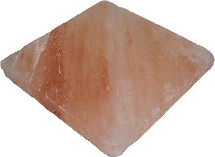 Piedra de sal profesional Grillesse para asar en la parrilla, en dos tamaños, prepara