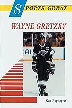 Sports Great Wayne Gretzky (Sports Great Books)