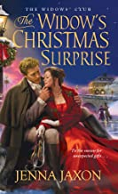 The Widow's Christmas Surprise (The Widows' Club Book 5)