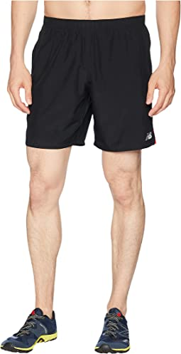 "Accelerate 7"" Shorts"