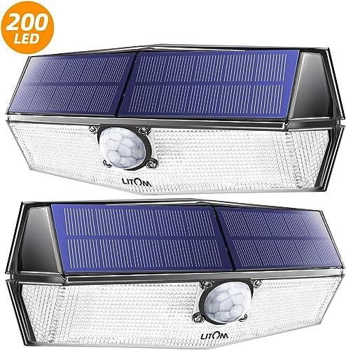 Mejor valorados en Iluminación de exterior & Opiniones útiles de ...