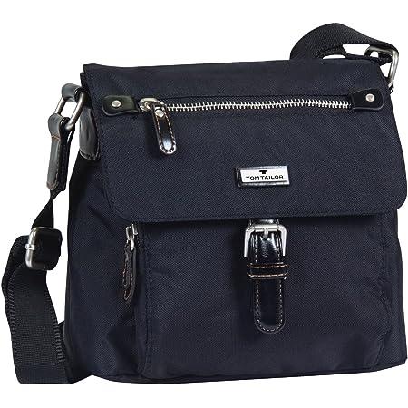 TOM TAILOR bags RINA Damen Umhängetasche S, 22,5x9x19