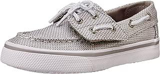 Sperry Bahama JR Boat Shoe (Toddler/Little Kid)