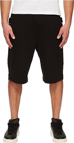 McQ - Bondage Neukoelln Shorts