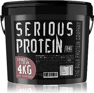Amazon.es: proteina de leche 4kg