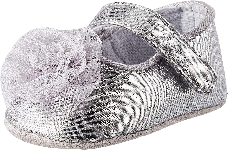 Chicco Bebe'/Ballerina Nora per Neonata, Zapatos Tipo Ballet Bebé-Niñas