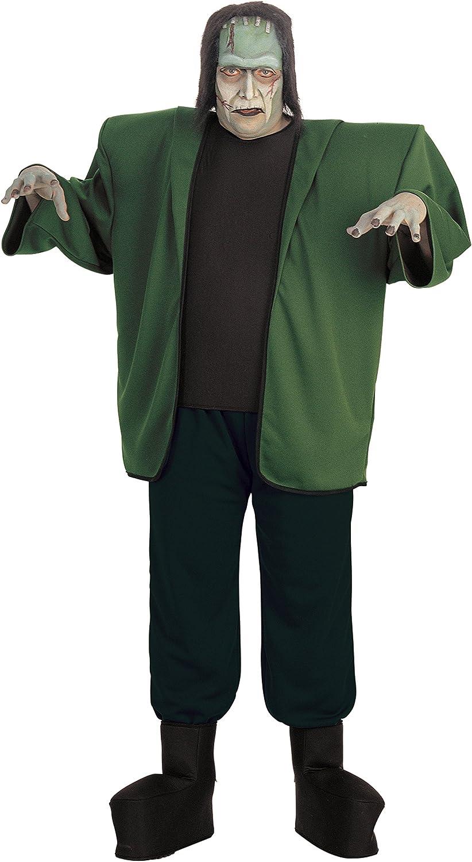 Plus Frankenstein Monsters Studios Universal Co Costume ...