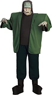 Universal Studios Monsters Frankenstein Adult Plus Costume