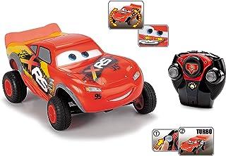 DICKIE - CARS 3 XRC TURBO RACER LMQ RC 1:24