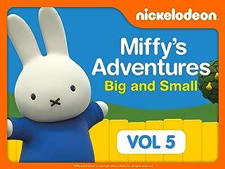 Miffy's Adventures Big and Small Season 5