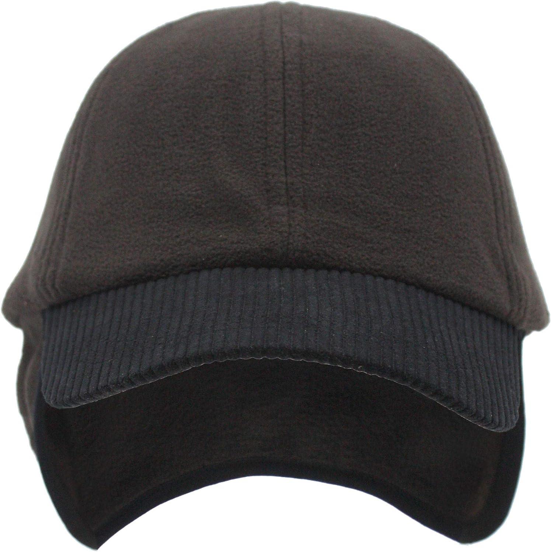 Classic Velour Save money Knit Corduroy Fleece Flap Billed C Cheap mail order shopping Newsboy Warmer