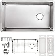Best stainless steel sink ratings Reviews