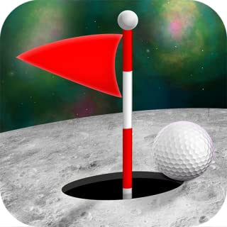 Space Mini Golf