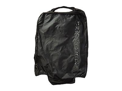Briggs & Riley Sympatico/Torq Medium Luggage Cover (Black) Luggage