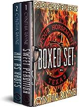 Four Horsemen MC Boxed Set: Books 1-2 (Four Horsemen MC Series Book 0)