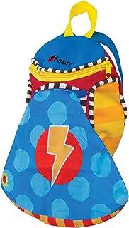 Sassy Super Hero Back Pack Harness