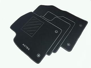 Tappetino vasca con antiscivolo per OPEL ASTRA GTC DAL 2011