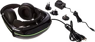 Vuzix 412T00011 iWear Video Headphones