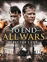 Best to end all wars Reviews