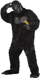 Plus Size Realistic Gorilla Suit Costume