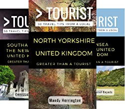 Greater Than a Tourist United Kingdom (19 Book Series)