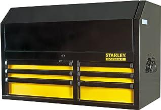 Stanley FatMax (, 6çekmeceli atölye arabaları için, merkezi kilitleme ile, çekmece-amortisör için yumuşak kapanır, alümin...